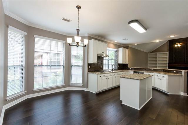 6840 Greenleaf Drive, North Richland Hills, TX 76182 (MLS #13869978) :: Magnolia Realty