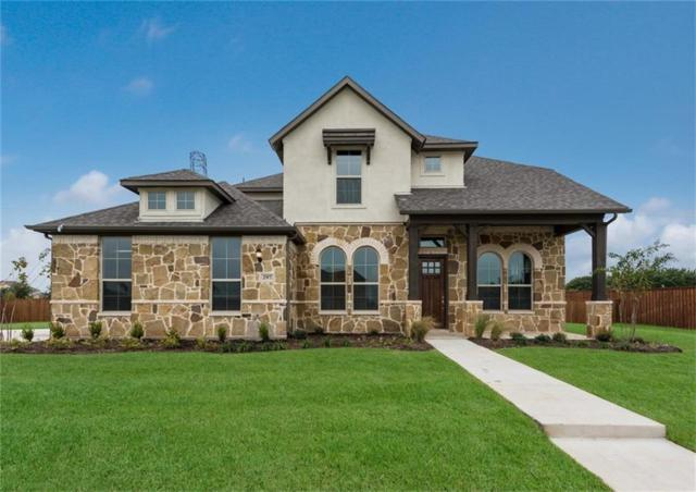 297 Morning Fog Lane, Sunnyvale, TX 75182 (MLS #13870013) :: RE/MAX Town & Country