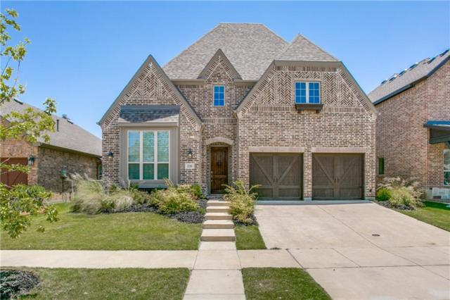228 Sunrise Drive, Argyle, TX 76226 (MLS #13879059) :: Frankie Arthur Real Estate