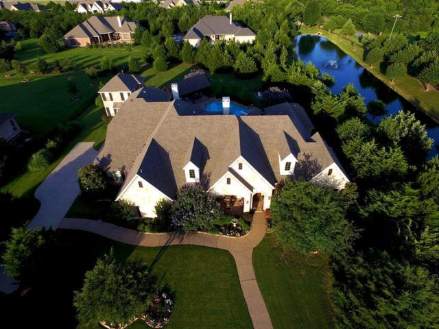 1001 Stansted Manor Drive, Lucas, TX 75002 (MLS #13881645) :: RE/MAX Town & Country
