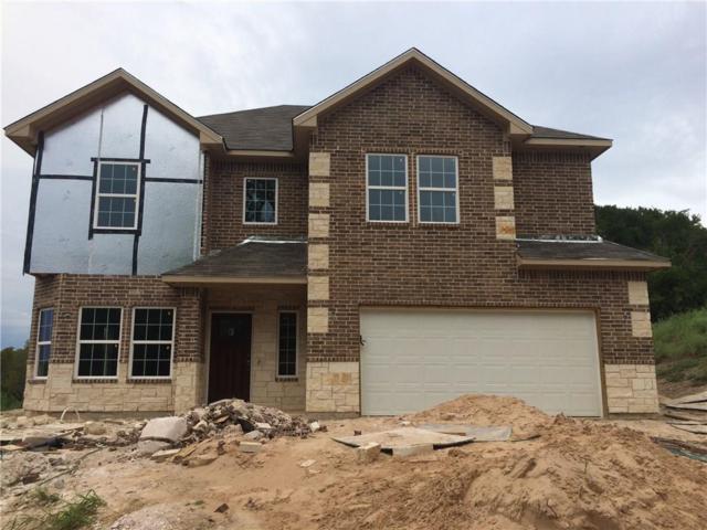 1712 Canyon View Court, Cedar Hill, TX 75104 (MLS #13883013) :: Frankie Arthur Real Estate