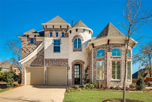 3600 Leo Drive, Mckinney, TX 75071 (MLS #13886440) :: The Real Estate Station
