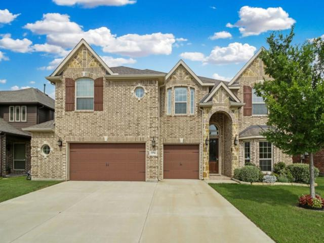 12716 Steadman Farms, Fort Worth, TX 76244 (MLS #13887865) :: Team Hodnett