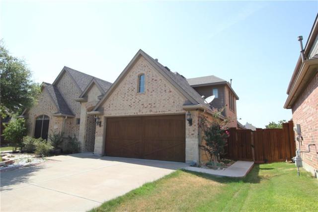 2760 Ponce De Leon, Grand Prairie, TX 75054 (MLS #13888969) :: Team Hodnett