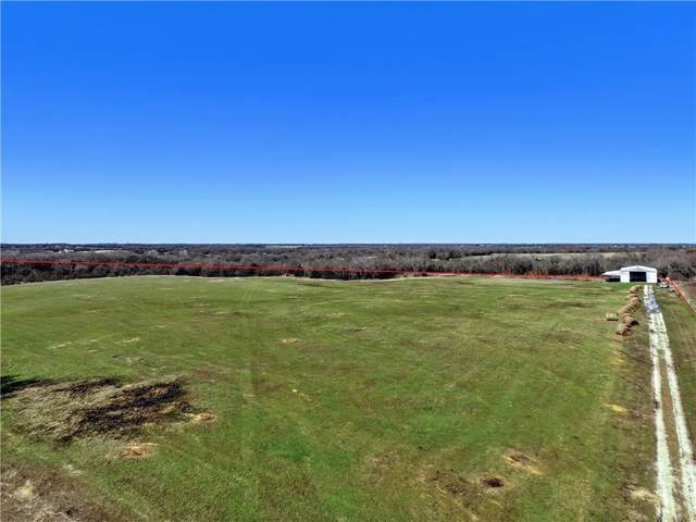 TBD Old Sherman Rd/Fm 901, Sadler, TX 76264 (MLS #13890220) :: Hargrove Realty Group
