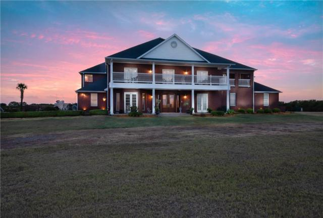 1055 Harrell Road, Howe, TX 75459 (MLS #13890901) :: Team Hodnett