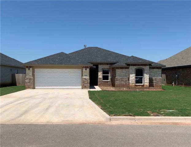 3118 Oakley Street, Abilene, TX 79606 (MLS #13892793) :: The Tierny Jordan Network