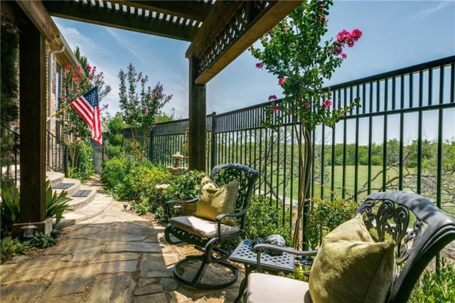 533 Grail Castle Drive, Lewisville, TX 75056 (MLS #13893755) :: NewHomePrograms.com LLC