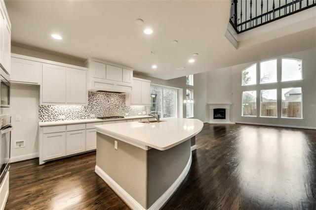 3508 Leo Drive, Mckinney, TX 75071 (MLS #13893784) :: RE/MAX Town & Country