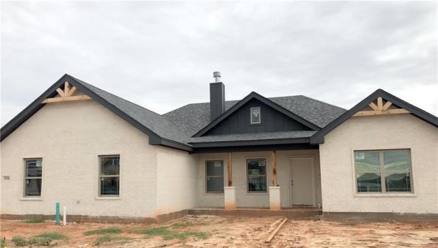 3334 Front Nine, Abilene, TX 79606 (MLS #13897907) :: Robinson Clay Team
