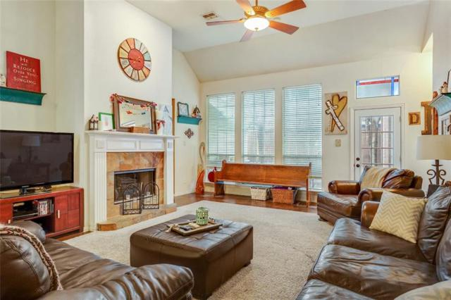 1413 Mayflower Lane, Lewisville, TX 75077 (MLS #13911285) :: Magnolia Realty