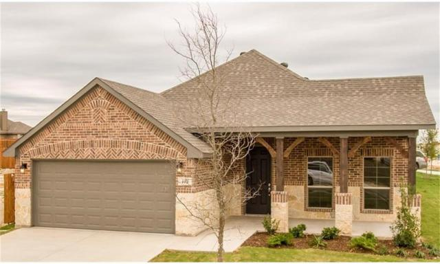 102 Sonterra Court, Waxahachie, TX 75167 (MLS #13914651) :: RE/MAX Town & Country