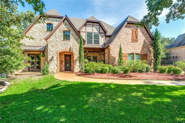 7313 Vanguard Court, Colleyville, TX 76034 (MLS #13921414) :: RE/MAX Town & Country
