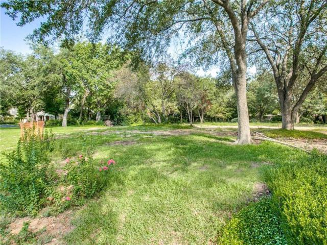 4431 Brookview Drive, Dallas, TX 75220 (MLS #13937594) :: Kimberly Davis & Associates