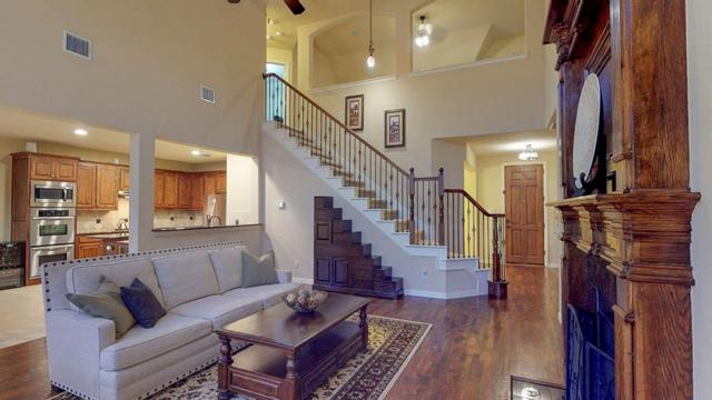 1700 Cardinal Drive, Allen, TX 75013 (MLS #13938870) :: RE/MAX Town & Country
