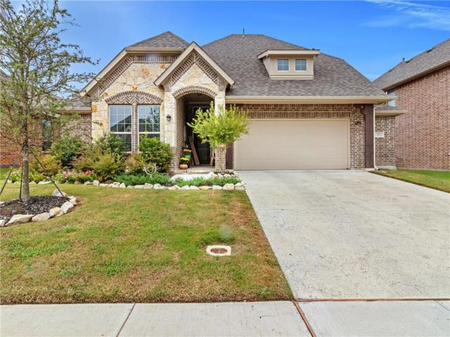 2311 Knox Way, Melissa, TX 75454 (MLS #13941807) :: Baldree Home Team