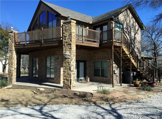 205 Island View Drive, Pottsboro, TX 75076 (MLS #13945880) :: Frankie Arthur Real Estate