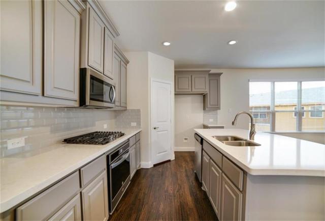 2685 Venice Drive #3, Grand Prairie, TX 75054 (MLS #13962619) :: The Hornburg Real Estate Group