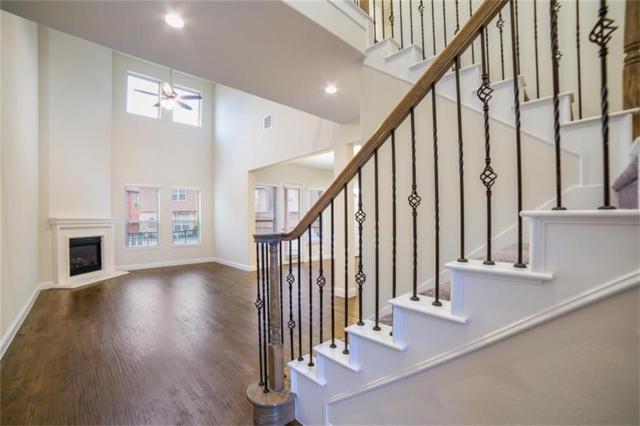2685 Venice Drive #5, Grand Prairie, TX 75054 (MLS #13962630) :: The Hornburg Real Estate Group