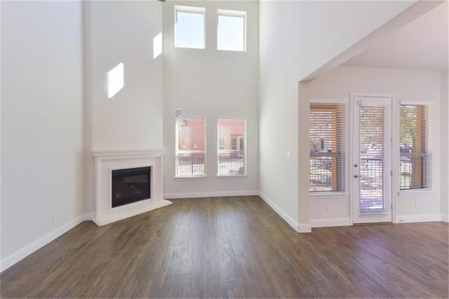 7310 Venice Drive #1, Grand Prairie, TX 75054 (MLS #13962643) :: The Hornburg Real Estate Group