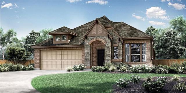 771 Elm Park Drive, Prosper, TX 75078 (MLS #13966645) :: Real Estate By Design