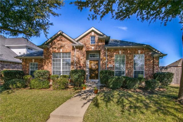 2270 Teagle Drive, Rockwall, TX 75032 (MLS #13970972) :: Baldree Home Team