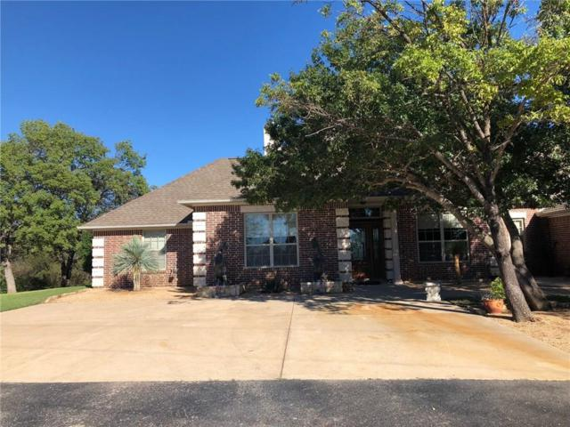 10294 Western Oaks Road, Fort Worth, TX 76108 (MLS #13972063) :: RE/MAX Town & Country
