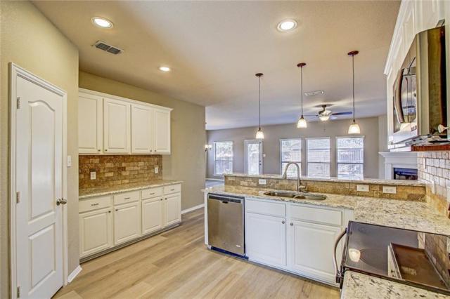 4301 Windy Meadow Drive, Corinth, TX 76208 (MLS #13984114) :: Kimberly Davis & Associates
