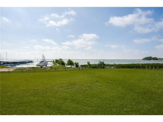 5826 Marina Drive #5, Garland, TX 75043 (MLS #13987564) :: Van Poole Properties Group