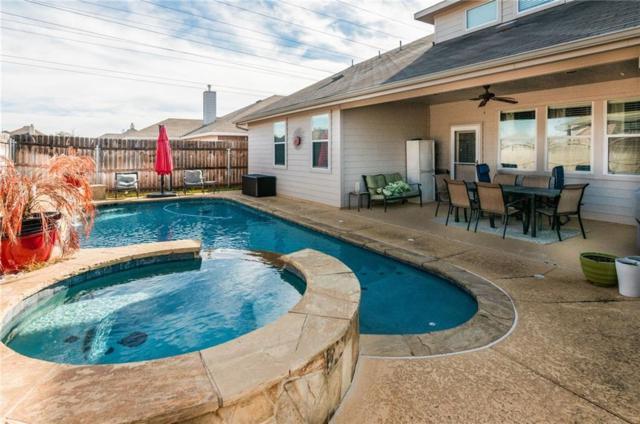 3937 Eaglerun Drive, Fort Worth, TX 76262 (MLS #13995864) :: The Chad Smith Team