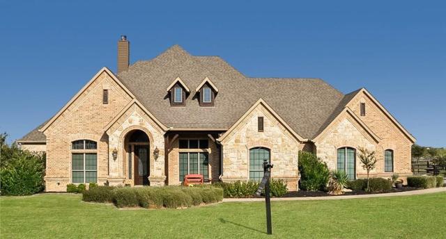 12066 New Day Drive, Fort Worth, TX 76179 (MLS #13997200) :: Kimberly Davis & Associates