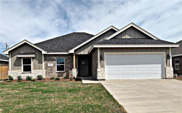 250 Sweet Pea Path, Abilene, TX 79602 (MLS #14000207) :: The Heyl Group at Keller Williams