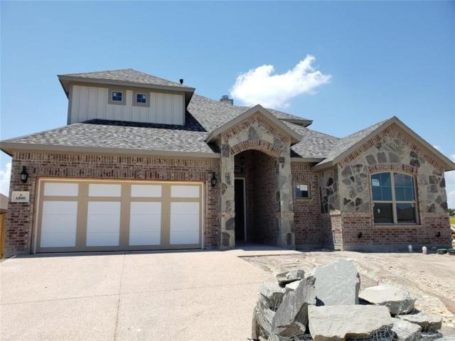 6800 Fire Dance Drive, Benbrook, TX 76126 (MLS #14006114) :: Potts Realty Group
