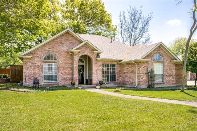 9628 Galway Drive, Dallas, TX 75218 (MLS #14007236) :: The Real Estate Station