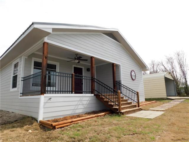 111 Calhoon Cove, East Tawakoni, TX 75472 (MLS #14007909) :: The Heyl Group at Keller Williams