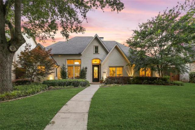 6923 Charade Drive, Dallas, TX 75214 (MLS #14008591) :: Robbins Real Estate Group