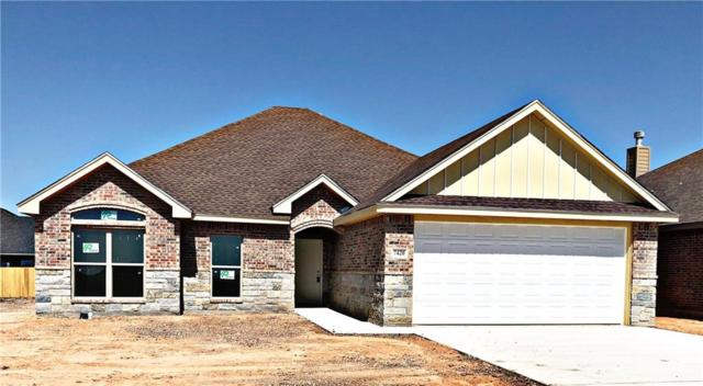 7420 Morning Glory Road, Abilene, TX 79602 (MLS #14011775) :: Ann Carr Real Estate