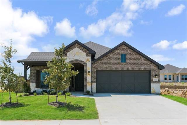 5905 Saddle Pack Drive, Fort Worth, TX 76123 (MLS #14024299) :: The Real Estate Station
