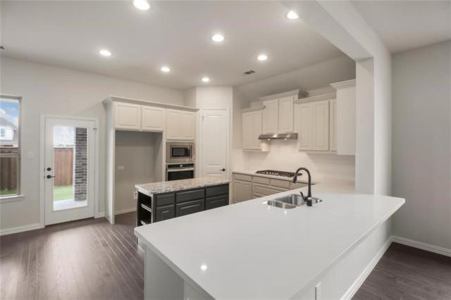 3121 Kennington Drive, Prosper, TX 75078 (MLS #14029681) :: Lynn Wilson with Keller Williams DFW/Southlake