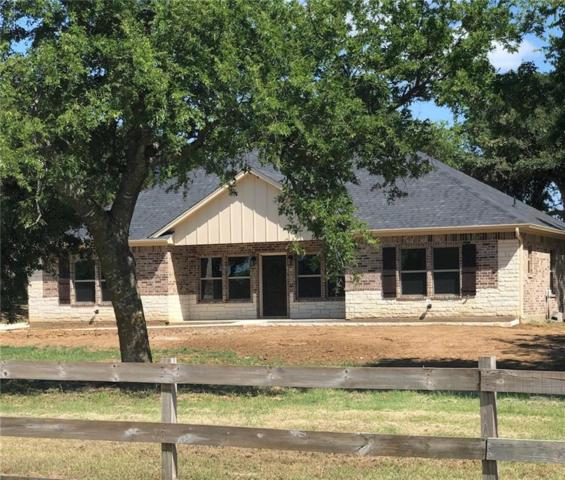 104 Private Road 415, Covington, TX 76636 (MLS #14035244) :: Kimberly Davis & Associates
