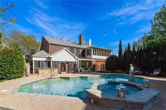 3000 Saint Germain Drive, Mckinney, TX 75070 (MLS #14036305) :: Robbins Real Estate Group