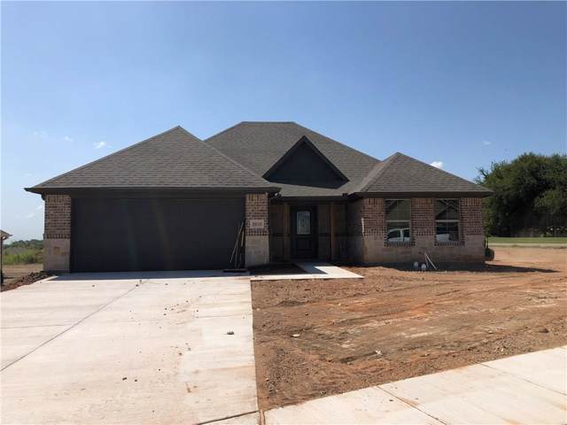 2610 Brossard Drive, Sherman, TX 75092 (MLS #14037789) :: RE/MAX Town & Country