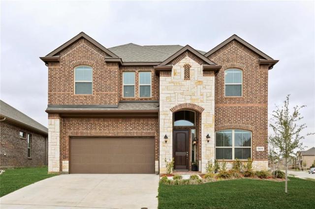 5829 Canyon Oaks Lane, Fort Worth, TX 76137 (MLS #14039248) :: The Paula Jones Team | RE/MAX of Abilene