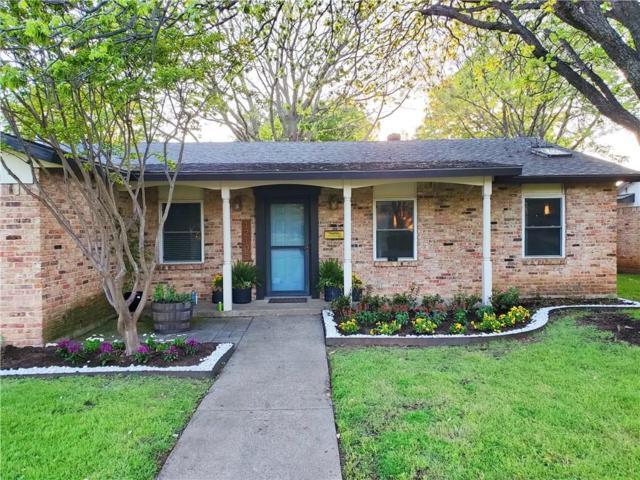 12105 Cox Lane, Dallas, TX 75244 (MLS #14040325) :: RE/MAX Pinnacle Group REALTORS