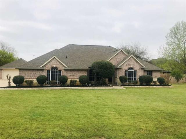 1329 Knox Road, Keller, TX 76262 (MLS #14052716) :: The Tierny Jordan Network