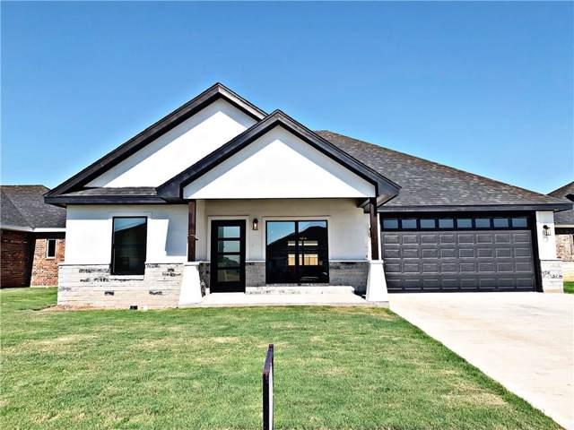 7419 Mountain View Road, Abilene, TX 79602 (MLS #14070341) :: The Heyl Group at Keller Williams