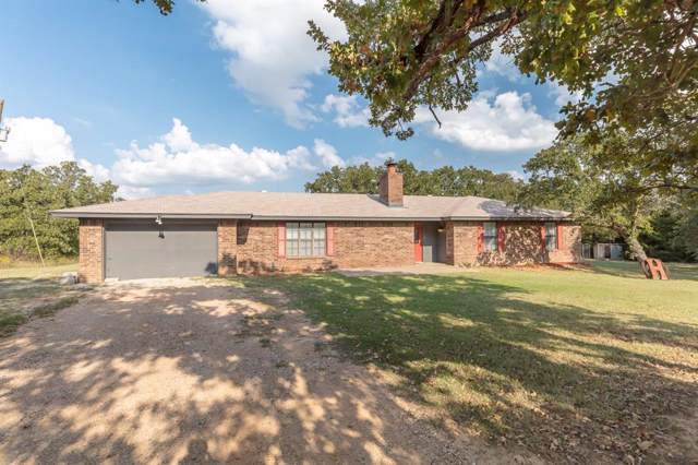 2607 Picket Run Road, Sunset, TX 76270 (MLS #14073730) :: The Chad Smith Team
