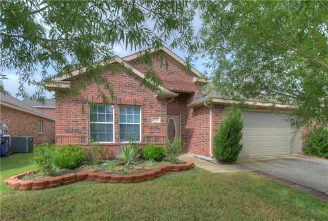 14609 Crystal Lake Drive, Little Elm, TX 75068 (MLS #14080059) :: Kimberly Davis & Associates