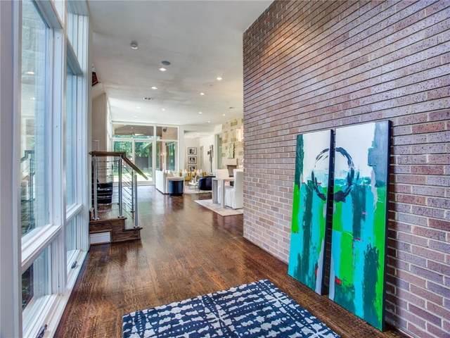 8216 Midway Road, Dallas, TX 75209 (MLS #14088968) :: Frankie Arthur Real Estate