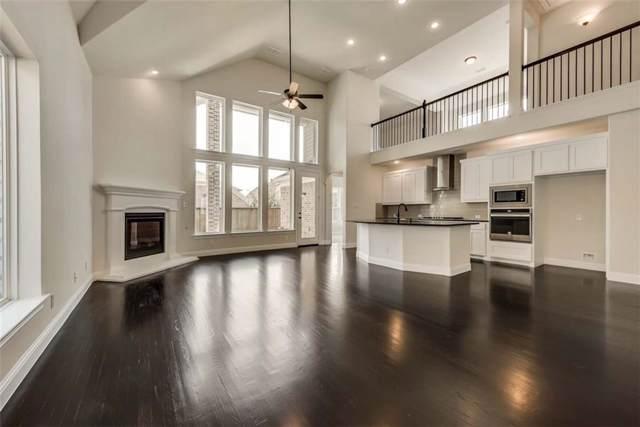 612 Oglethorpe Lane, Savannah, TX 76227 (MLS #14102672) :: The Real Estate Station